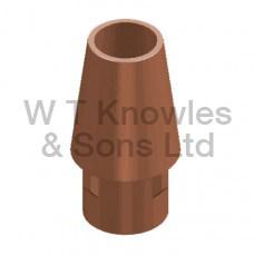 W T Knowles & Sons Ltd Chimney Pots, Vortex Pot, Vents and Louvres