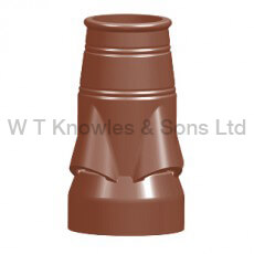 Altham Pot - Clay Chimney pot products