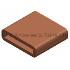 Insulated brick product - Clay Chimney pots