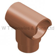 DFE insert 205mm Spigot - Clay Chimney pot products