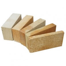 range of Firebricks