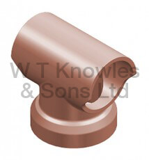 DFE Pot Push-On Top - Clay Chimney pots, cowls and accessories