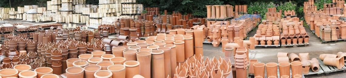 Which Chimney Pot?